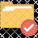 Approve Folder Icon
