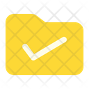 Folder User Interface Icon