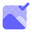 Approve Image Icon