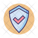 Approve Protection Icon
