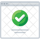 Check Success Web Icon