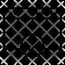 Web Seo Accept Icon