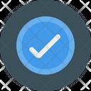 Tick Done Good Icon