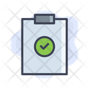 Business File Document Icon