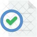 Approved Certified Tick Icon