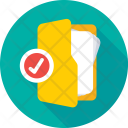 Approved Folder Success Icon