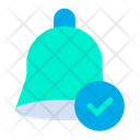 Approved Bell Icon