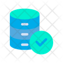 Approved Database Icon