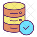 Idatabase Tic Approved Database Approved Server Icon