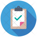 Approved Document Valid Icon
