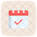 Approved Event Icon