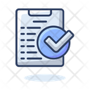 Approved File Icon