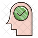 Approved idea Icon