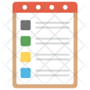Approved List Items Icon