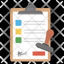 Task List Item Icon