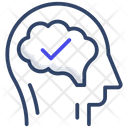 Approved Mind Icon