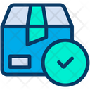 Approved Package Icon