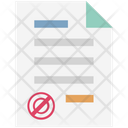 Approved Papers Icon