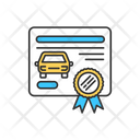 Approved Repair Icon