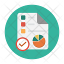 Approved Report Icon
