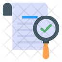 Approved Research Icon