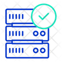 Iserver Tic Approved Server Approved Database Icon