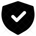 Approved Shield Icon