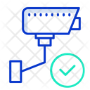 Approved Surveillance Icon