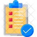 Tasksm Approved Task Task Icon