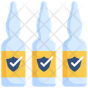 Approved Vaccine Icon