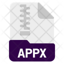 Appx file Icon