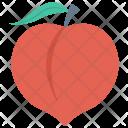 Apricot Healthy Vitamins Icon