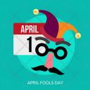 April Fools Day Icon