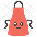 Apron Cooking Apron Kitchen Apron Icon