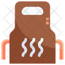 Apron Cooking Apron Chef Clothing Icon