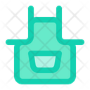 Apron Cooking Kitchen Icon