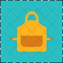Apron Pocket Chef Icon
