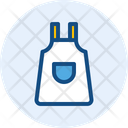 Apron Cooking Cook Icon