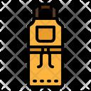 Apron Clothing Uniform Icon