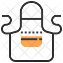 Apron Design Tool Icon