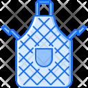 Apron Kitchen Cooking Icon