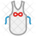 Apron Cooking Chef Icon