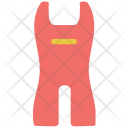 Overall Work Clothes Icon
