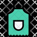 Apron Food Drink Icon
