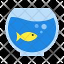 Aquarium Animal Icon