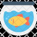 Aquarium Fish Fishtank Icon