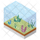 Aquarium Icon