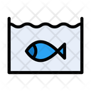 Aquarium Fish Pet Icon