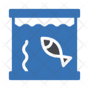 Fish Aquarium Pet Icon