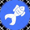 Aquarium Fish Fish Freshwater Fish Icon